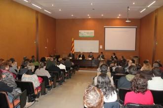 L'Escola Agrària del Solsonès presenta una vintena de cursos i activitats per al sector rural