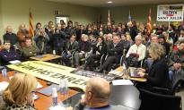 Vés a: L'esperit independentista de Sant Pere de Torelló s'estén a tot Osona
