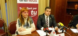 Ara Reus també veu un pacte entre CiU i el PSC a Reus