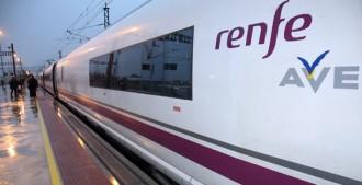 Renfe posa a la venda els bitllets del TAV Girona-París a partir de 59 euros