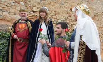 Sortegem 20 entrades pels espectacles de la Setmana Medieval de Montblanc