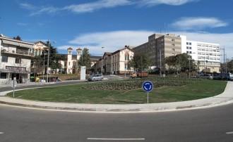 CiU proposa col·locar senyeres a tres de les entrades principals de Granollers