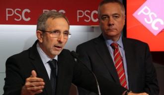 Josep Mayoral demana un congrés extraodinari del PSC «el més aviat possible»