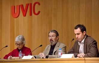 Ferran Civit i Lluís Salvadó, els homes d'Esquerra a la llista del Junts pel Sí