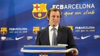 Vés a: Interior estudia sancionar el Barça pel retorn dels Boixos