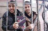 «Els matins» de TV3 entrevistarà aquest dimecres Ernest Codina i Roger Carandell