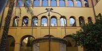 Els secrets del convent de Sant Francesc de Terrassa, al descobert