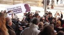 Vés a: Crida a l'acció per la desobediència i la Revolució Integral