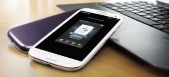L'evolució de la sèrie Galaxy S de Samsung, en una infografia