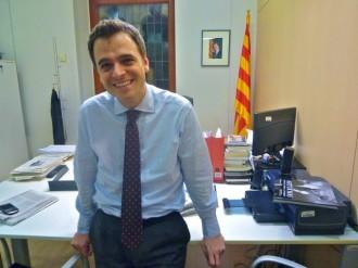 El vallesà Jordi Cuminal assumirà la comunicació de la campanya electoral del 27-S