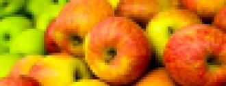 Apunts de fotografia: Píxels i pomes