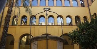 El semidesconegut convent de Sant Francesc, de frares menors recol·lectes