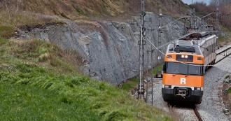 Les obres del desdoblament parcial del tren començaran l'any 2016