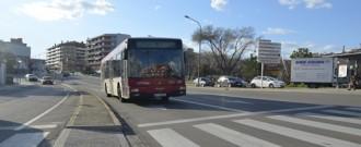 Un nou bus unirà Vilanova i Tarragona passant per Cunit i Calafell