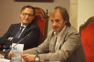Ferran Latorre: «Vic i Osona és el lloc on hagués volgut néixer»
