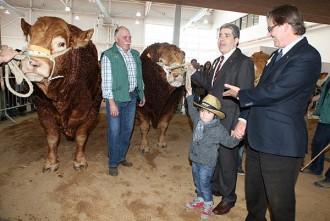 Homs reclama a l'Estat que no colli el sector agroalimentari