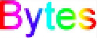 Apunts de fotografia: píxels i bytes