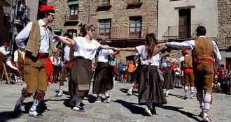 Les Caramelles de Súria s'estrenaran en el Catàleg del Patrimoni Festiu de Catalunya