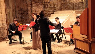 Cardona acull una nova edició de Cicle de Música Sacra