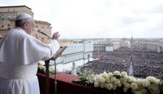 El Papa Francesc esvera l'independentisme