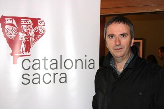 Resultado de imagen de DANI FONT CATALONIA SACRA