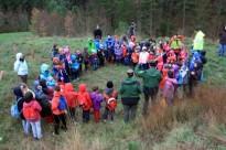 Vés a: L'Institut La Garrotxa d'Olot guanya un Premi Escoles Verdes 2020