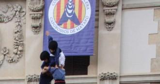 Els Capgrossos de Mataró preparen un megataller per a la canalla
