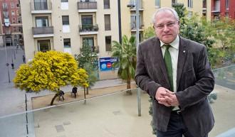 Lluís Puig: «Les temptes són un afer econòmic, els bous no es qüestionen»