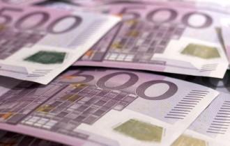 Vés a: El nombre de bitllets de 500 euros en circulació baixa a nivells anteriors de la crisi
