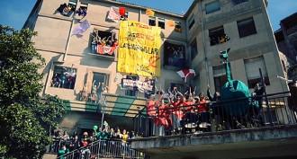 El govern vol requalificar l'Ateneu la Sèquia com a zona residèncial