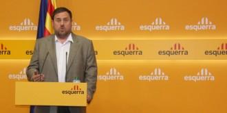 ERC treu importància al triomf en les enquestes