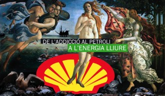 Vés a: «De l'addicció al petroli a l'energia lliure», nou cicle de debats de la CIC