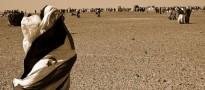 Els infants Saharauis que han passat l'estiu a Girona tornen a Tindouf