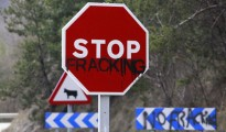 Vés a: Marcel Coderch: «El fracking és un nou miratge del sistema»