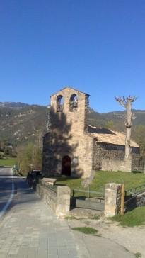 Vés a: Sant Miquel de Vilandeny. Navès. El Solsonès oblidat