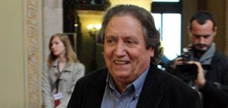 El diputat d'ICV Jaume Bosch sí que anirà a la Via Catalana