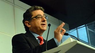 Millo: «La Via Catalana donarà una imatge distorsionada de Catalunya»