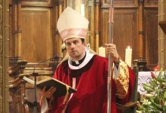 El bisbe de Solsona, denunciat