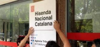 Mas vol integrar inspectors espanyols a la Hisenda catalana
