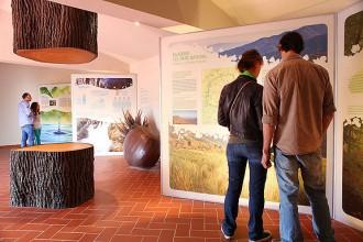 L'Espai Montseny de Viladrau tanca el primer any amb 5.000 visitants