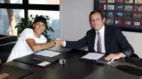 Vés a: L'Audiència Nacional envia el cas Neymar als jutjats de Barcelona