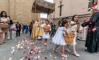 Vés a: La Verge de la Damunt presideix un camí del Monestir de Montserrat