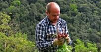 «L'agricultura ecològica cuida el medi ambient i també les persones»