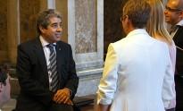 Vés a: Homs donarà explicacions sobre l'acord del cas Pallerols