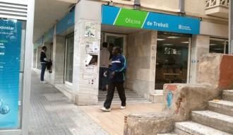L'atur puja en 4.521 persones a l'agost i se situa en 506.306 desocupats a Catalunya