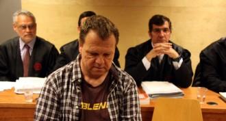 La defensa demana l'absolució de 8 dels 11 crims de l'assassí d'Olot
