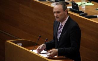 Vés a: Alberto Fabra deixarà la presidència del PP valencià després de 20 anys