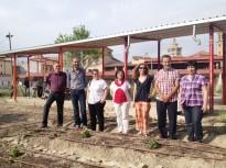 Vés a: Primera Fira d'Economia Social i Solidària de Catalunya