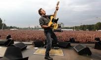 Vilanova de Bellpuig busca 1.000 músics per un macroconcert d'homenatge a Bruce Springsteen