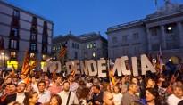 Vés a: El minut a minut de la Via Catalana a Nació Digital